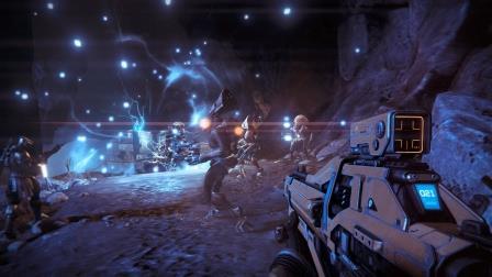 Destiny Gameplay Screenshot (Google Images)