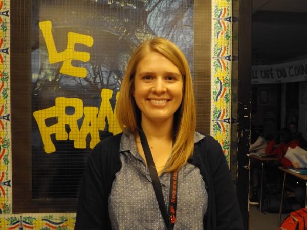 Profiling New Teachers