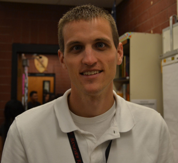 Mr.+Yoder+Joins+RHS+With+A+Happy+Heart