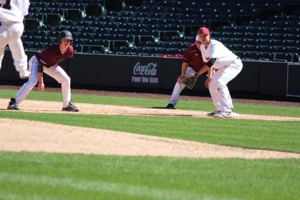 Raider+Baseball+team+swings+for+the+top