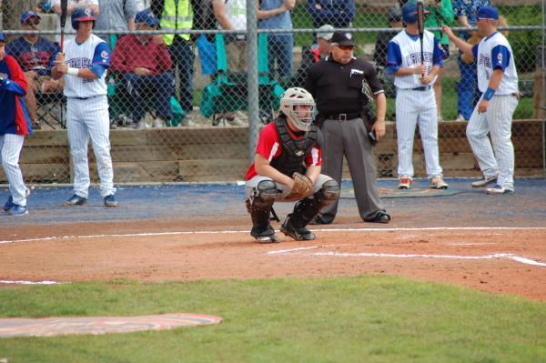 Baseball%27s+Season+Ends+at+Hands+of+Top+Ranked+Creek