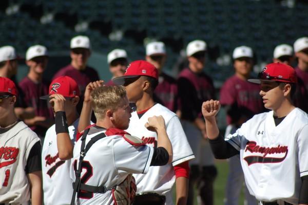 Baseball+Team+Takes+on+Top+Seeded+Creek