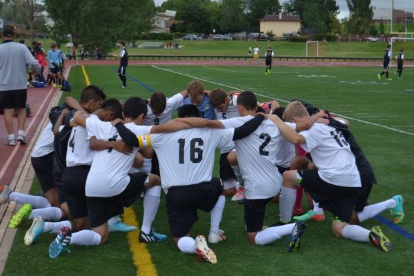 Boys+Soccer+Kicks+Off+With+Tie