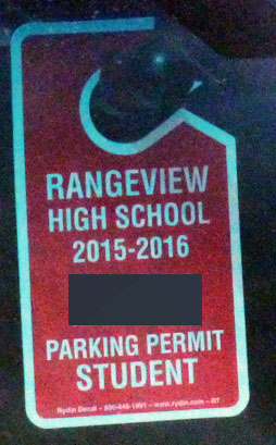 Cracking Down on Parking Passes