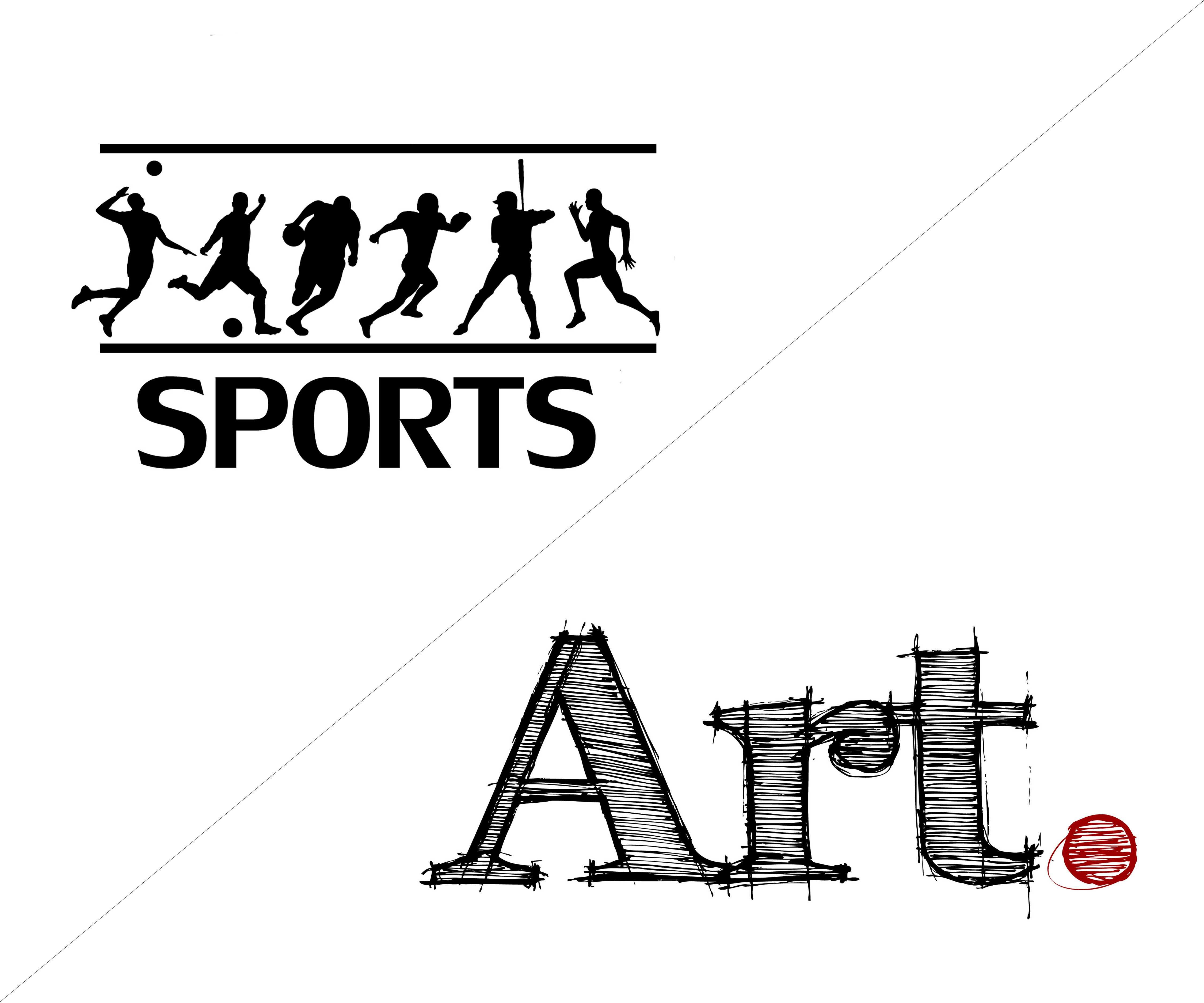 Video: Athletics vs The Arts at Rangeview High School