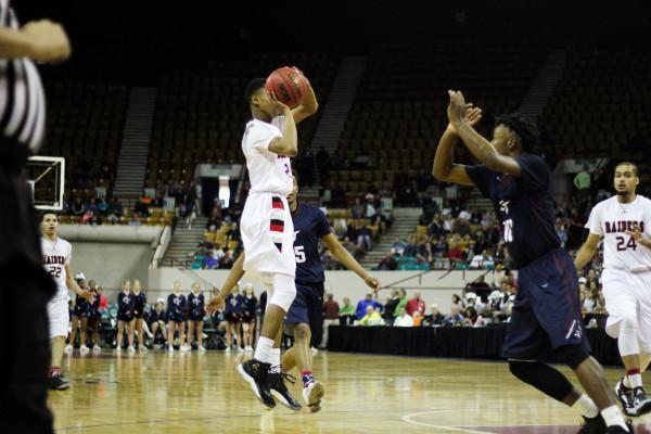 Basketball+takes+shot+at+finals