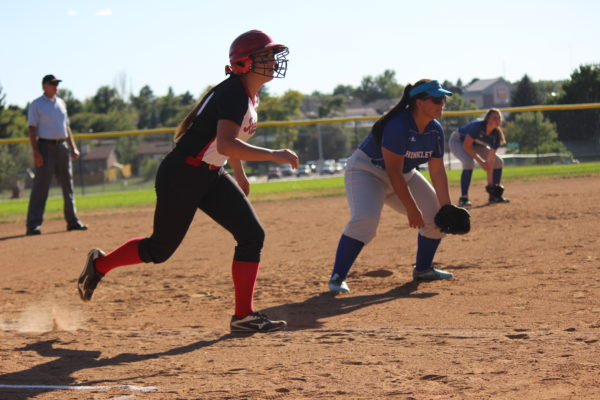 Rangeview+softball+looks+to+bounce+back+after+slow+start