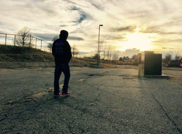 A glimpse inside Rangeview's hidden homeless community