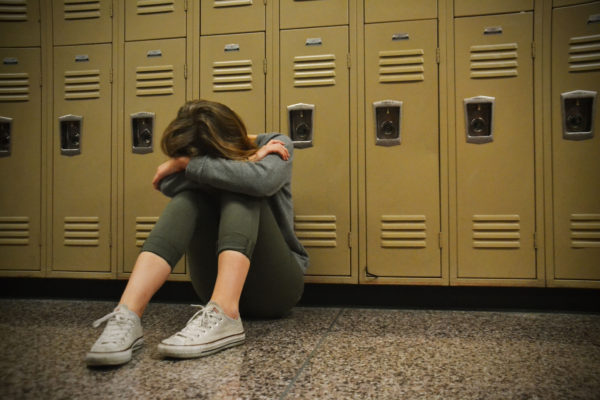 Teen abuse: know you're not alone