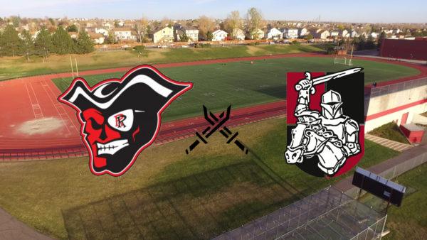 The Battle of the Raiders: Private vs Public School (Video)