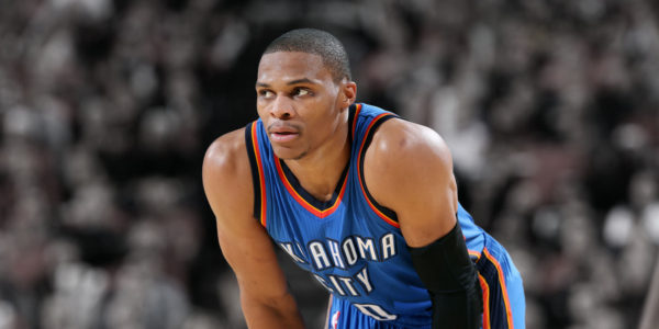 Opinion: Westbrook the underrated