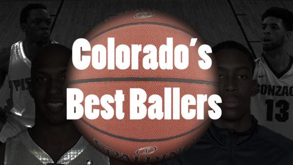Video: Colorado's best ballers