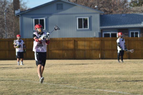Boys lacrosse wraps up the season