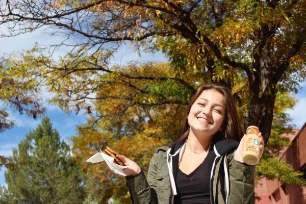 Fall funtivities