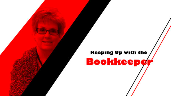 Video: Keeping Up with the Bookkeeper