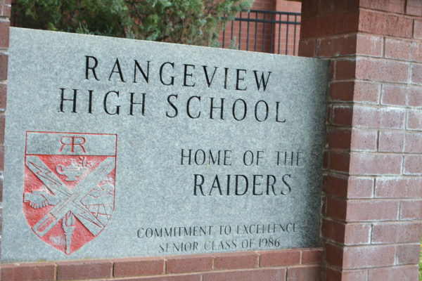 Rangeview+is+one+of+the+59+schools+to+be+affected+by+the+upcoming+election.+Some+of+the+changes+already+facign+schools+are+overcrowded+classrooms%2C+short+supplies%2C+and+limited+programs.+