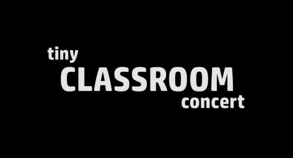 Tiny+Classroom+Concert%3A+Daniel