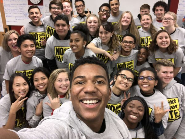 Feature+Photo+Provided+By%3A+DeJuan+Chappa-+Senior+DeJuan+Chappa+and+many+other+students+attended+the+No+Place+for+Hate+Training+today+to+discuss+bullying+in+school+and+ways+students+can+prevent+bullying.++This+is+the+10th+annual+year+that+the+training+has+happened+at+Rangeview.+