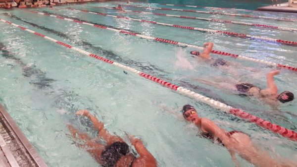 Swimming+the+final+laps