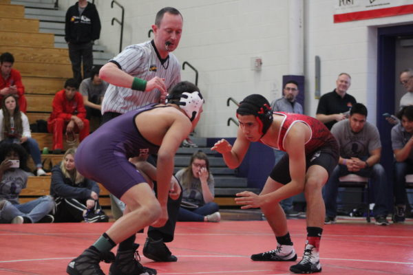 The+challenges+of+being+a+wrestler