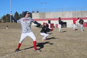 Baseball plans to walkoff the season