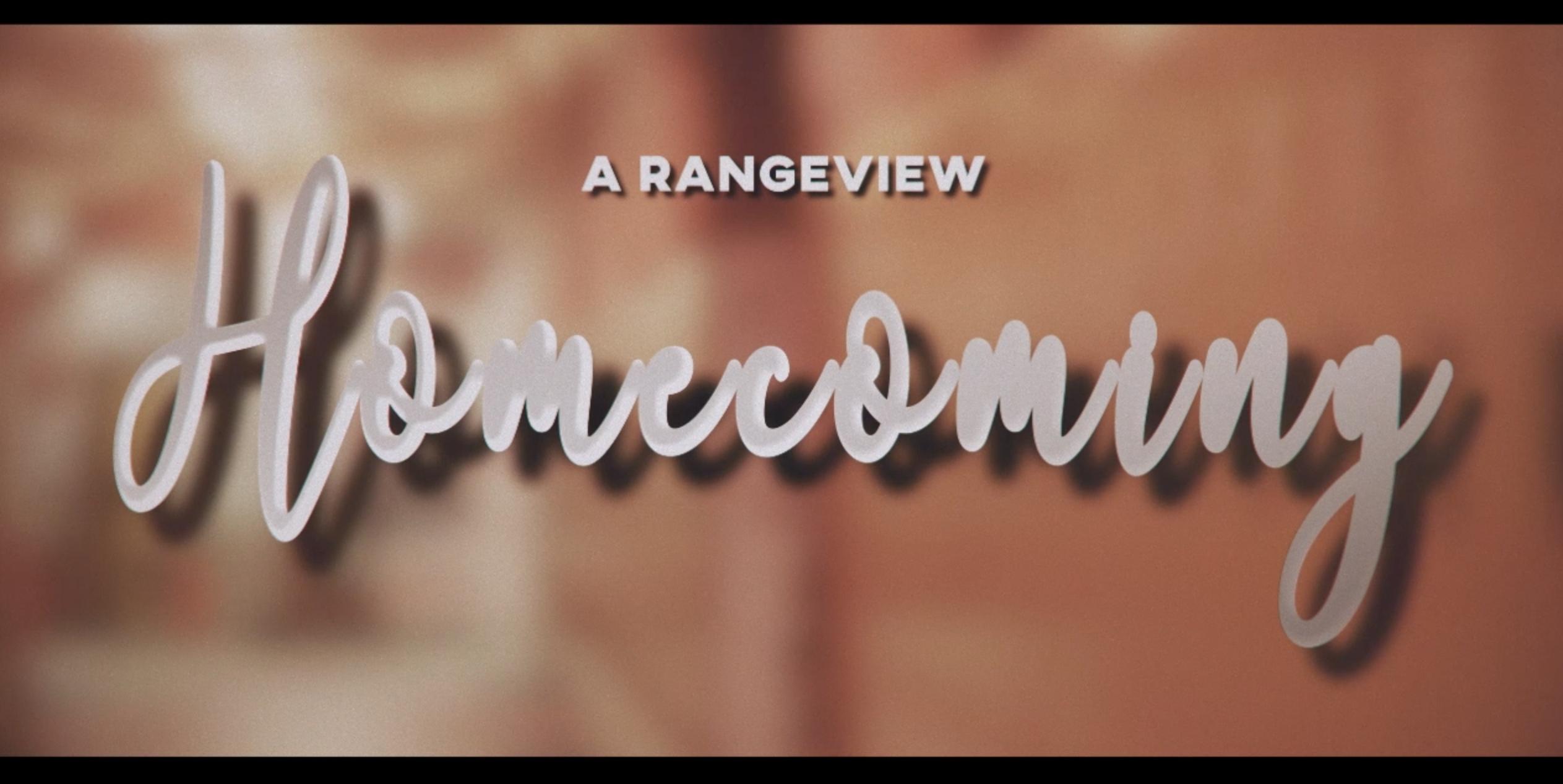 Video: Homecoming week wrap up
