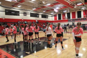 Weekly sports wrap up