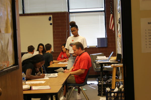 Opinion: The truth about student-teacher relationships