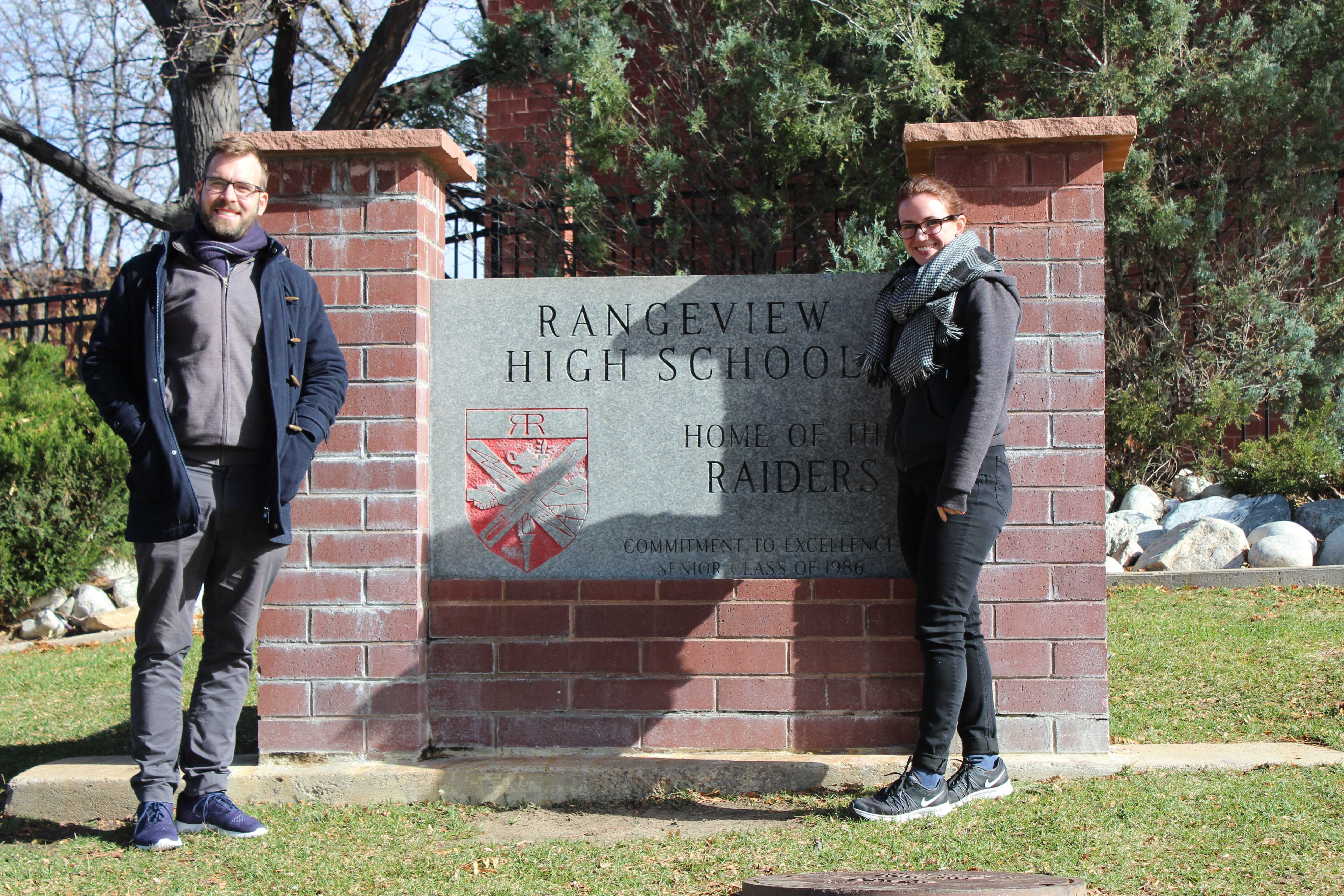Opinion: A visit to Rangeview from a German perspective