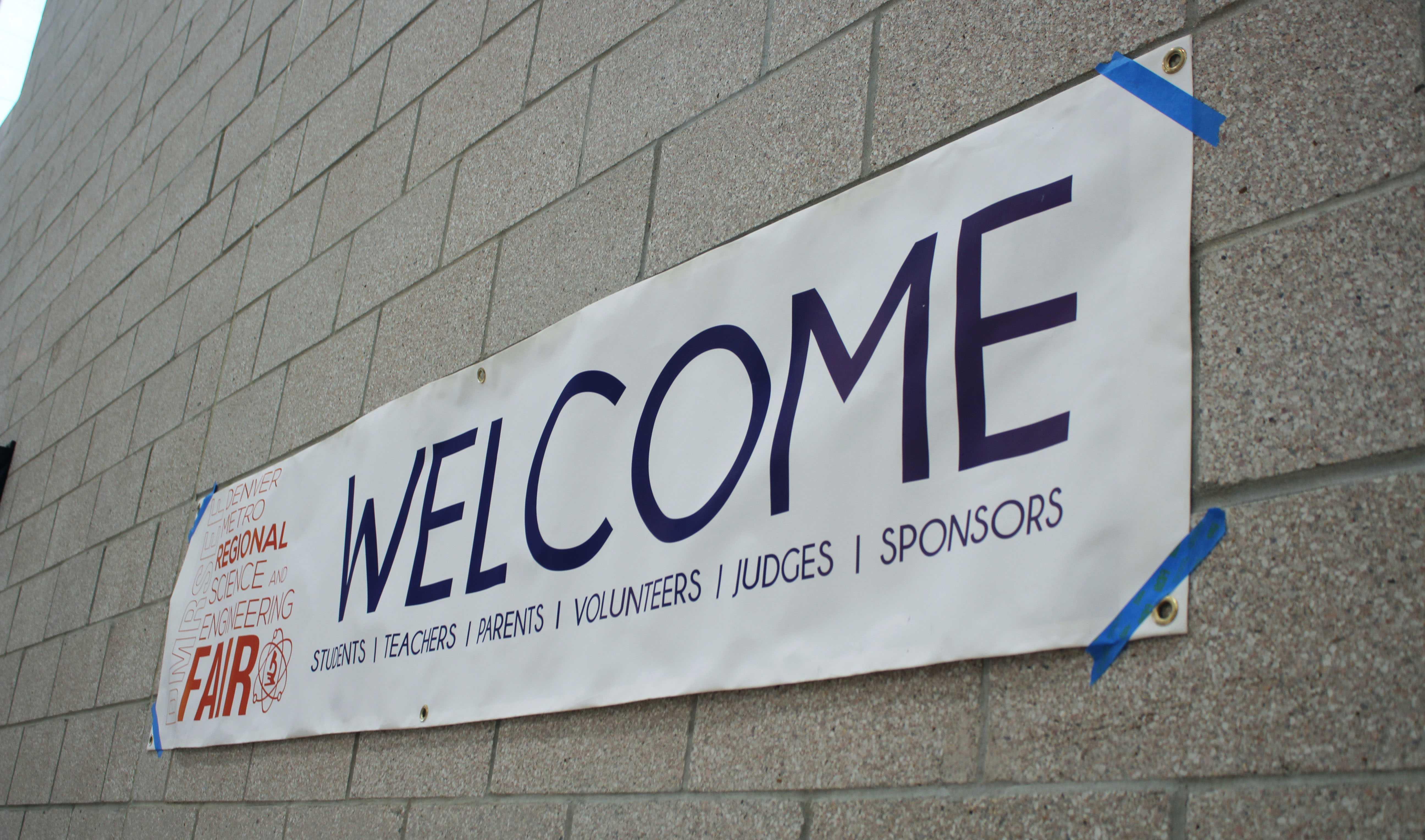 The Denver Metro Regional Science and Engineering Fair