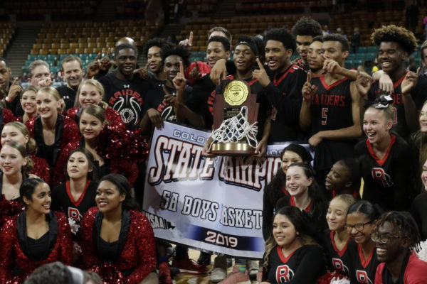 Photo of the Day: Rangeview boys take it home