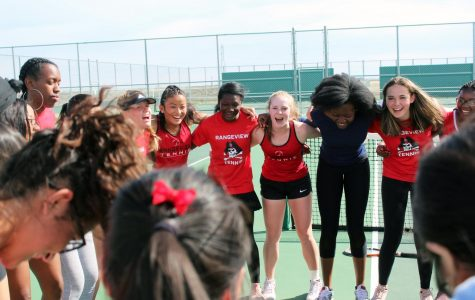 Photo Essay: Talk with the Racquet, Play with the Heart