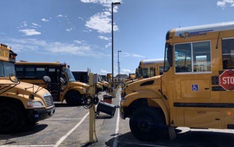 Aurora district transportation conflict
