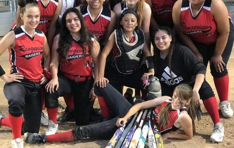 Girls Softball Receives a Grant