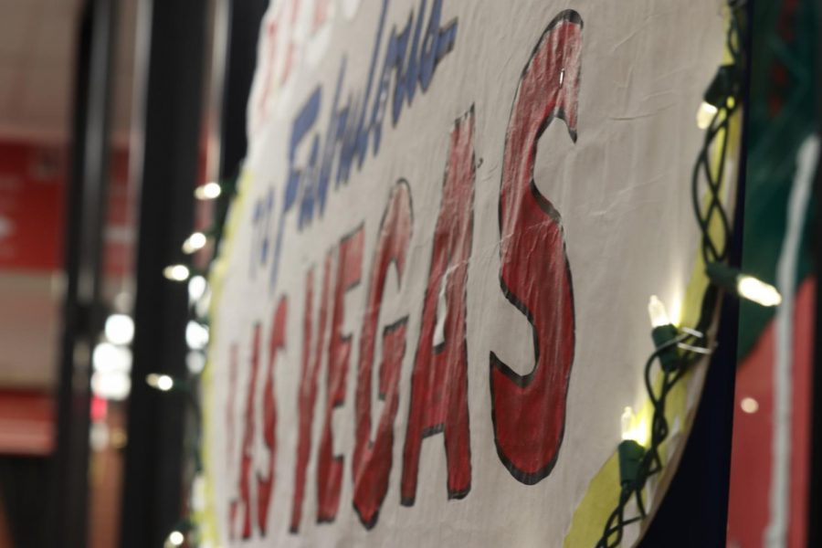 Insta'view: Rangeview Suits up for Homecoming
