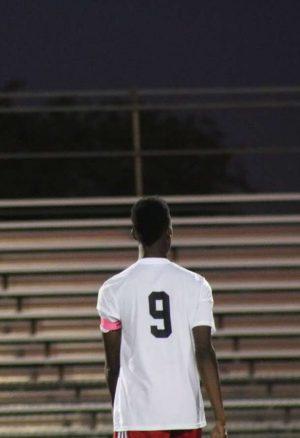 Seidu-Aroza, Soccer's Silent Assassin