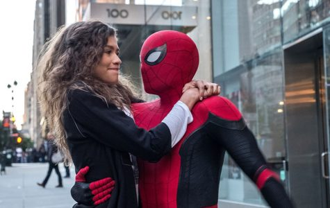 Spider-Man's Cinematic Future Appears Safe with Marvel, Sony Deal