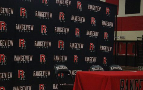 Decisions Decisions: Rangeview Signing Day