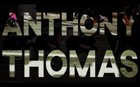 Why I Commit | Anthony Thomas