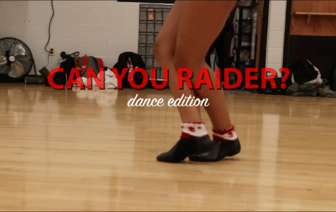Can You Raider? | Dance Edition