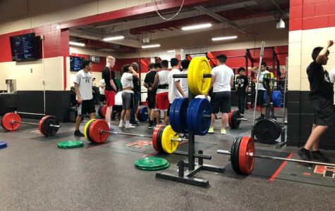 Possible Changes to Rangeview's P.E. Program