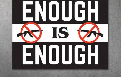 Enough is Enough – Shootings