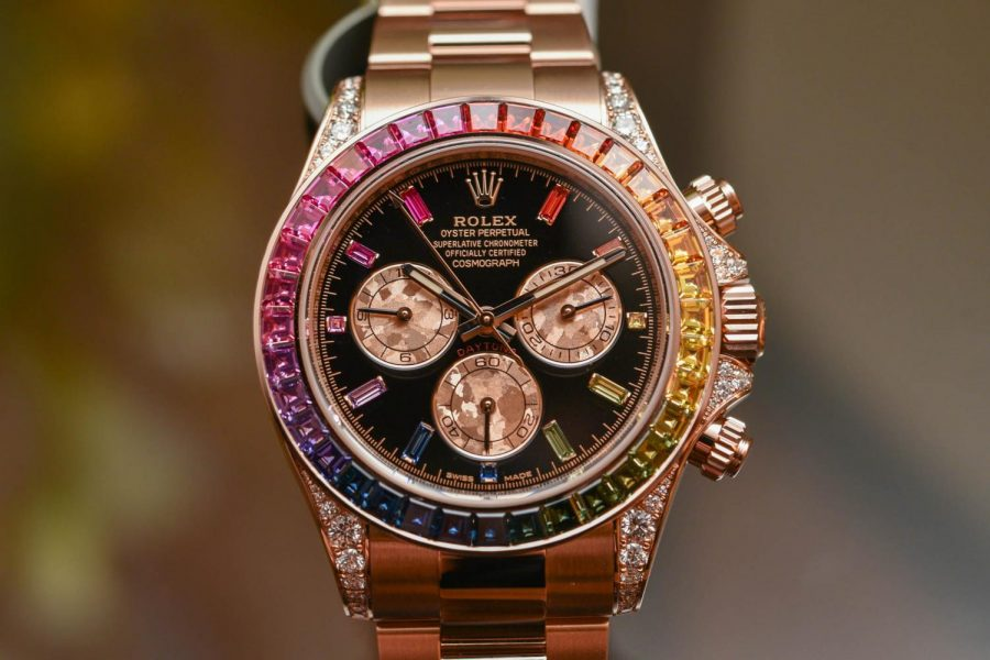 There have been a number f watch models that gave grown and evolved over the decade, here is the top ten list of watch models.