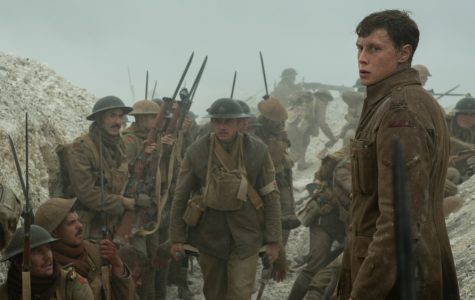 Review on the Oscar-Nominated: 1917