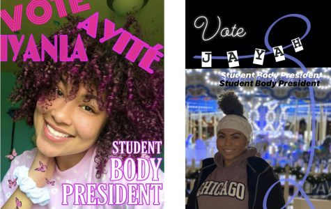 Election Preview: The Student Body Presidential Candidates