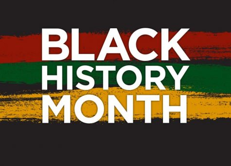 Rangeview's take on Black History Month