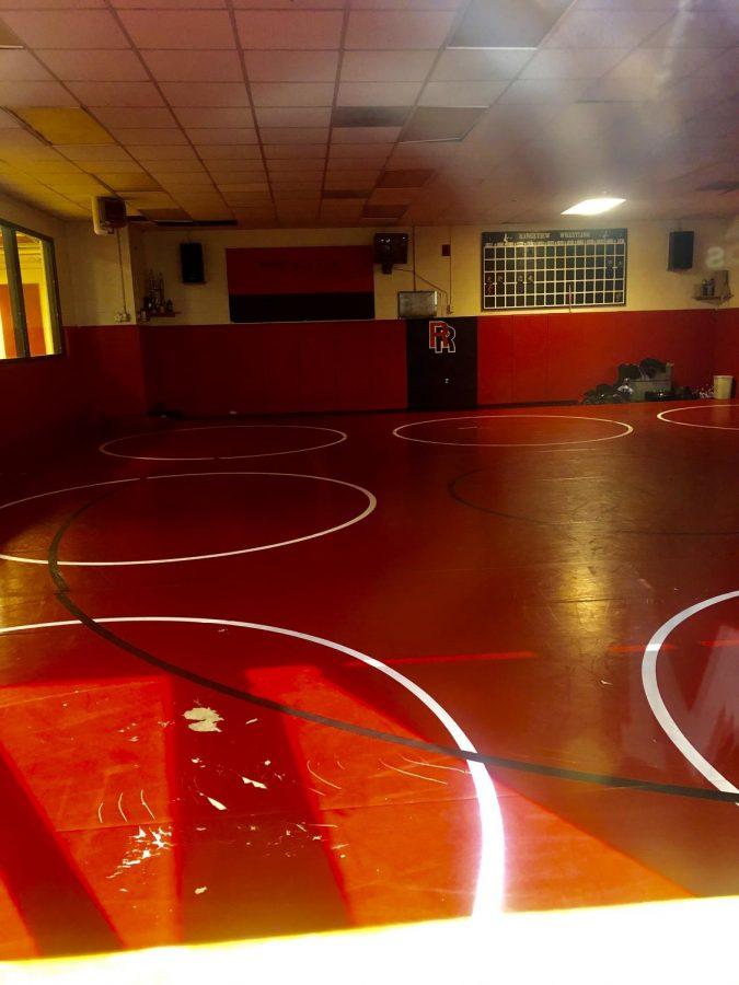 State Bound Wrestlers