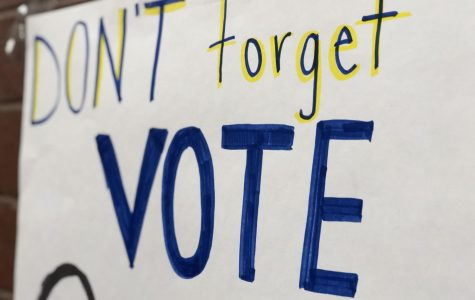 Election Preview: Student Body Treasurers and Historians