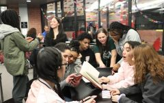 Navigation to Story: [ZOOMER TIMES] 20 Languages of Rangeview: English isn't our only language
