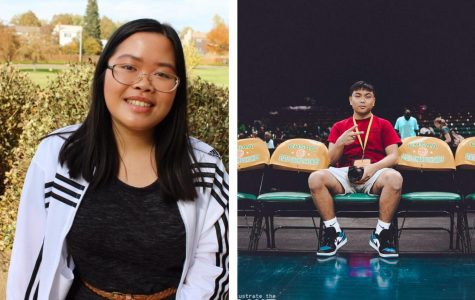 Class of 2020 Artists of the Year: Kathy Pham and Matthew Silalahi